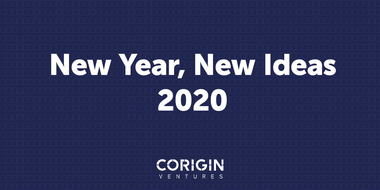 Daniel New Year New Ideas 2020