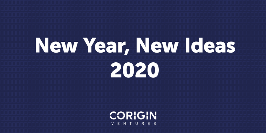 Daniel New Year New Ideas 2020