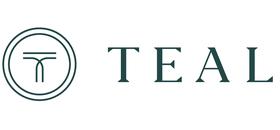Teal logo2